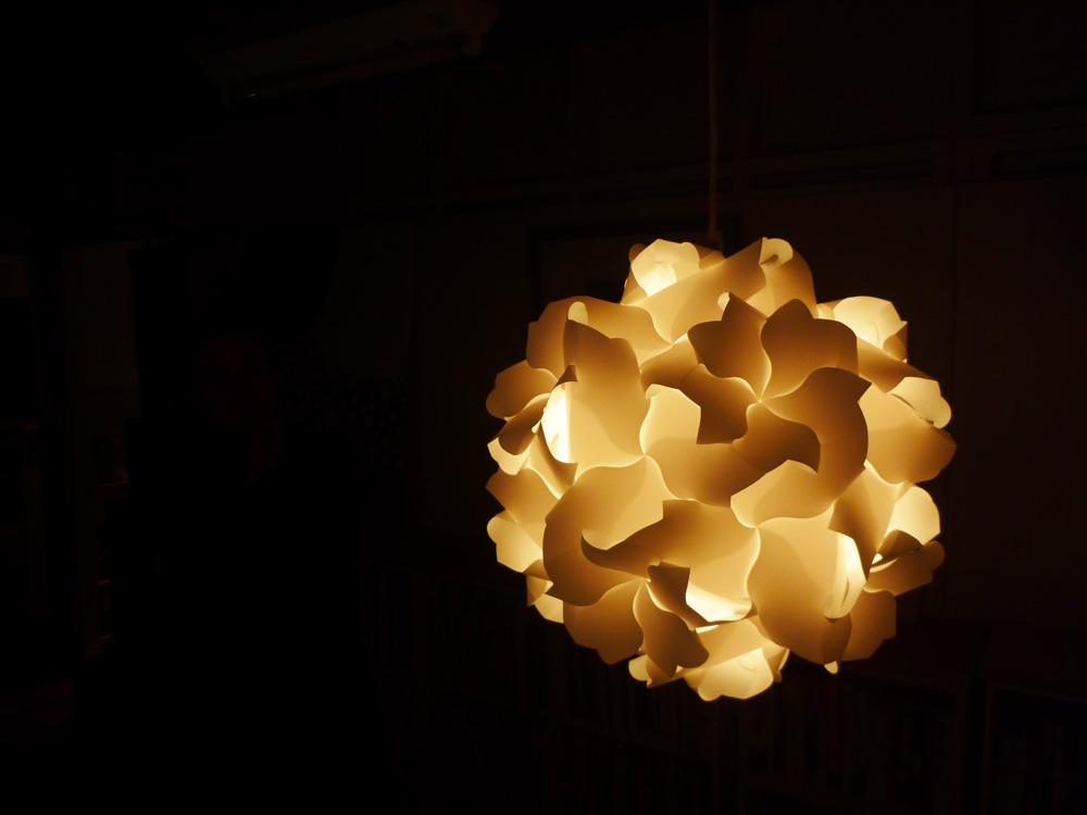 明星ライト